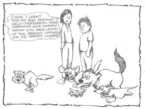 dog ethics 2